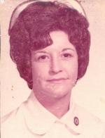 Mary Keglor